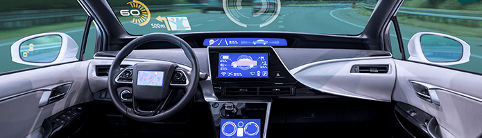 The cars of the future, under the consumer's gaze