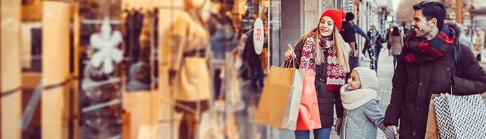 Young consumers define the future of global retail